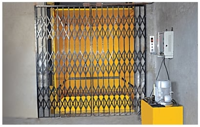 Hydraulic Goods Lift Certifications: Iso 9001:2008
