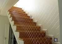 Stair Safety Net