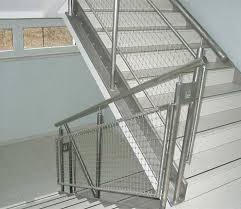 Stairway Netting
