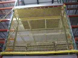Safety And Industrial Netting