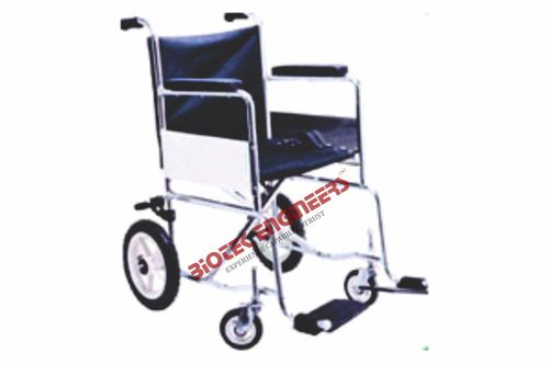 Wheelchair Folding Attendant Type