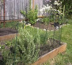 Garden Shade Netting