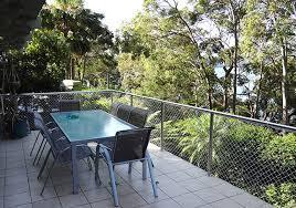Balcony Net