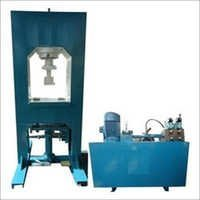 engineering D Moulding Hydraulic  Machine