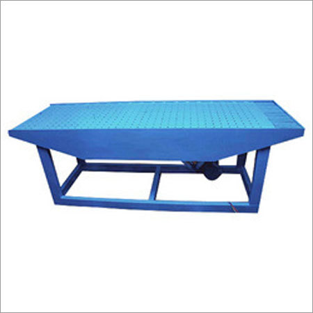 engineering Vibrating Table
