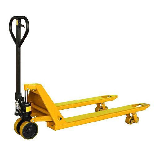 Pallet Truck Trolley For Construction Industry