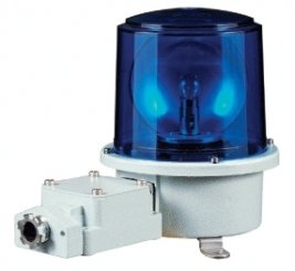 Explosion Proof Light with Terminal Box