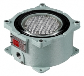 Explosion Proof LED Perimeter Light