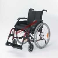 Propelling Self Wheelchair
