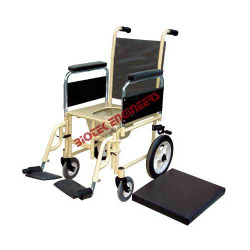 Wheel Chair Folding With Pot