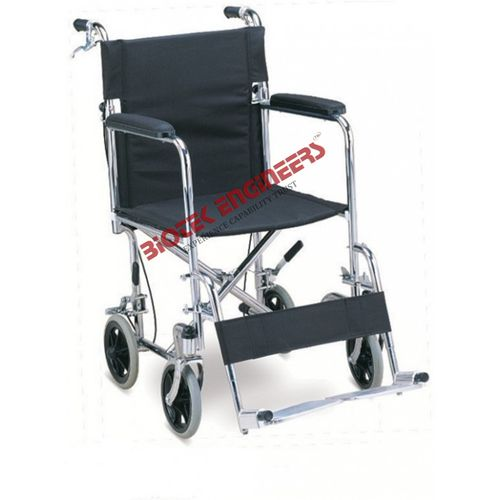 Wheelchair Folding Travel