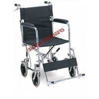 Wheelchair Folding Travel