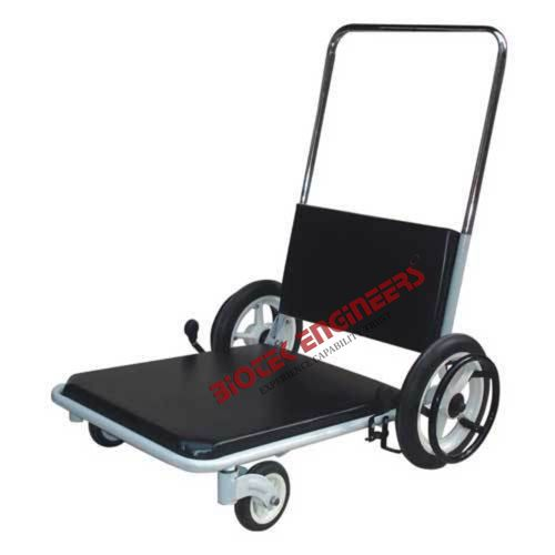 Ground Mobility Wheel Chair