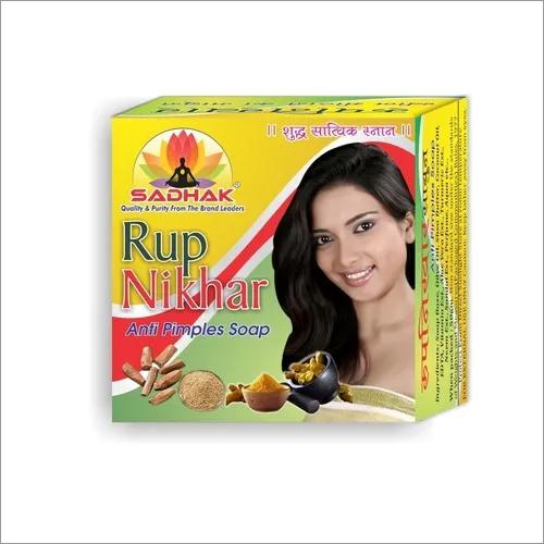 Roop Nikhar Soap