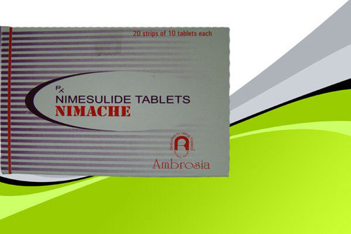 Anti Inflammatory (Nsaids) Tablet