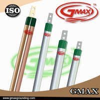 Gel  Grounding Electrode
