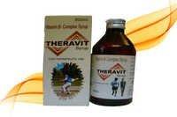 Vitamin B Complex Theravit Syrup