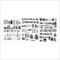 Imported Forklift Engine Parts