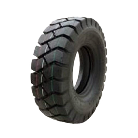 Forklift Pneumatic Tyre