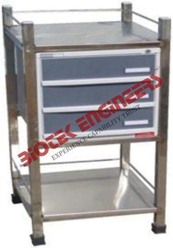 Bed Side Locker Deluxe