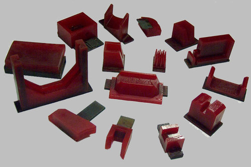Custom Molded Polymer Products