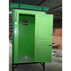 Frp WC cubicles