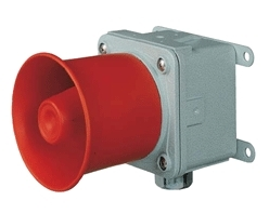 Wall Mounting Heavy Duty Siren