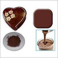 Chocolate Brown HT food colours