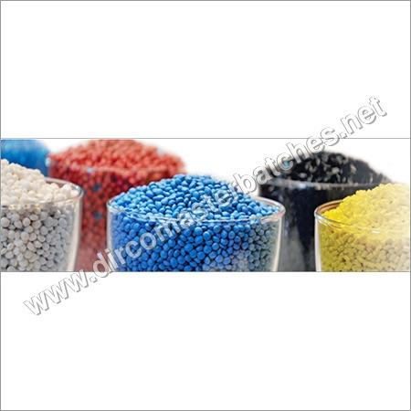 Colour Masterbatch For Plastics Crates