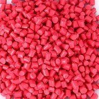 Red Masterbatches
