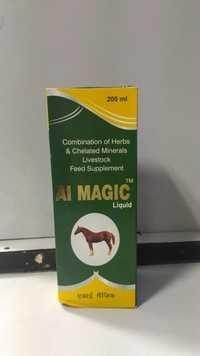 Al Magic