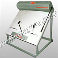 Single Edge Plate Punch with Bender