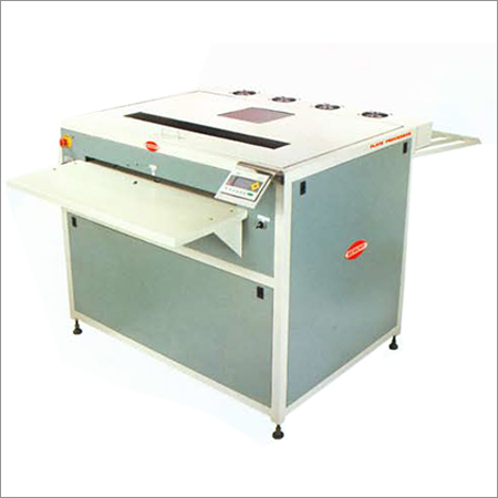 Plate Processor for CTCP & Conventional P.S Plate