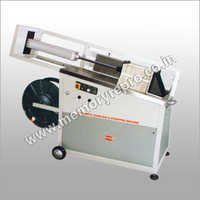 Pneumatic Bunding & Strapping Machine