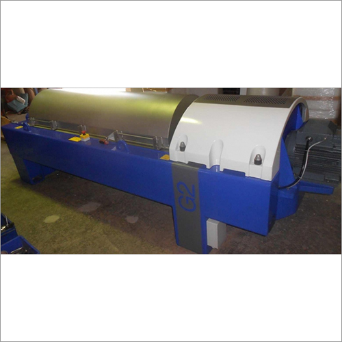 Reconditioned Decanter Centrifuge ALDEC G2 (60)