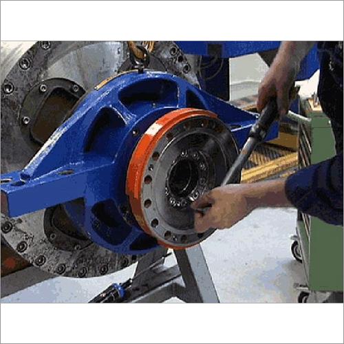 G2 Decanter Assemblying
