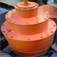 Decanter Gearbox