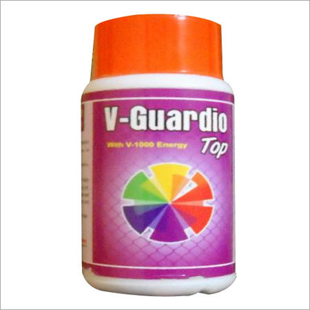 Agricultural Fertilizers (V-Guardio Top)