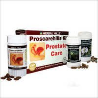 Proscarehills Kit - Prostate Care Kit