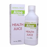 Aloevera Juice - Healthy Skin & Digestion