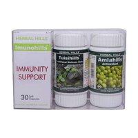 Ayurvedic Immunity Booster Medicine - Imunohills Combination Pack