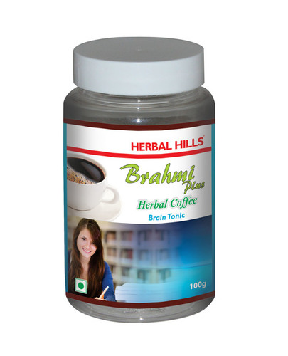 Brahmi Plus Herbal Coffee - Brain Tonic