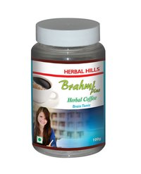 Brahmi Plus Herbal Coffee