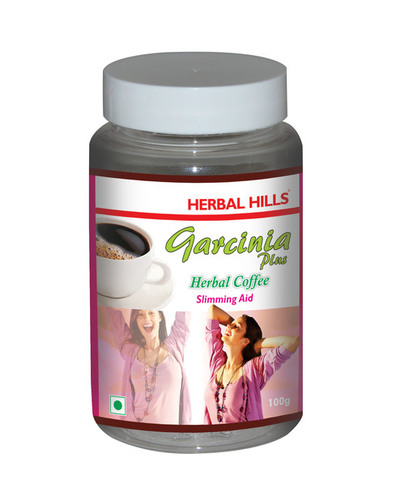 Garcinia Herbal Coffee for Weight Management