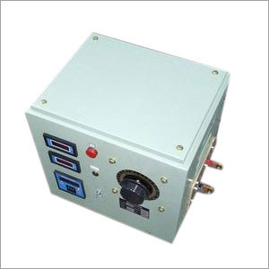 Small Rectifier