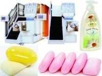 Automatic Toilet Soap Making Machine