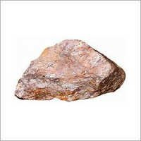 Natural Iron Ore Lumps