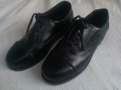 ESD Leather Shoes