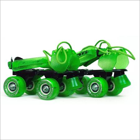 Adjustable Junior Steel Skates