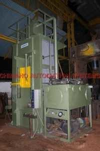300 Ton Capacity Close Frame Hydraulic Press